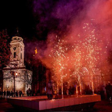 """Održano """"Rukometno veče"""" u Smederevu"""