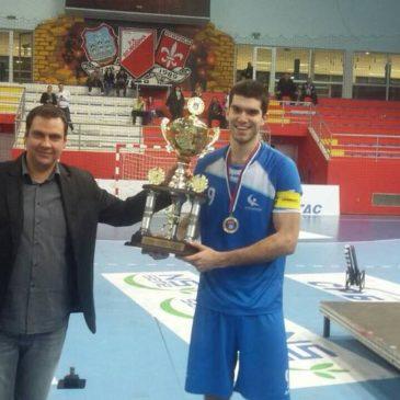 Železničar sedmi put osvojio Kup Srbije