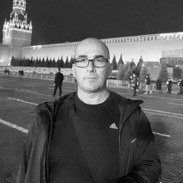In memoriam – Драган Петровић