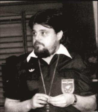 "In memoriam – Миодраг Максимовић ""Макса"""