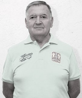 In Memoriam – Миомир Петровић