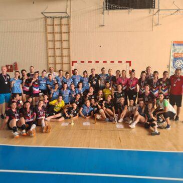 "Турнир ""Handball time 2021"" у Алескинцу"