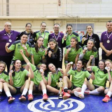 БОР РТБ – победник КУП-а Исток за жене