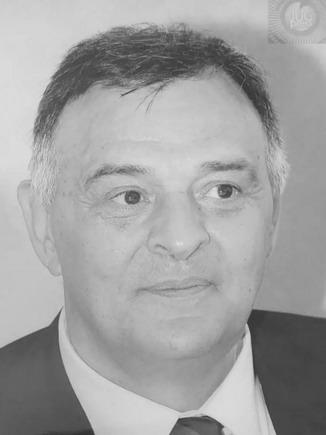 In memoriam – Радомир Костић – Црни