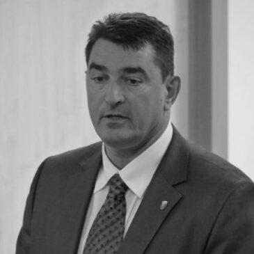 In memoriam – проф. др Саша Марковић